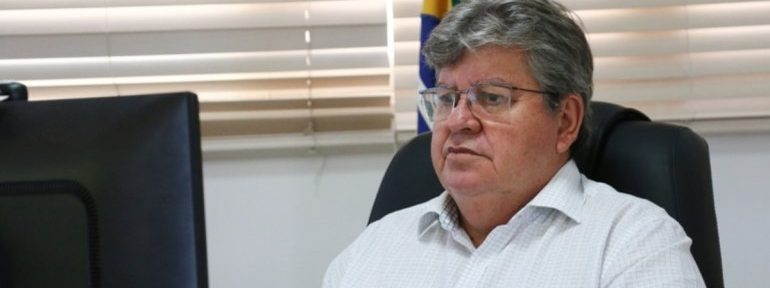 Joao Azevedo 1 e1631578917781 - EM SANTA RITA: Governo cria Polo Moveleiro Metropolitano para gerar mais de 30 mil novos empregos