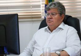ATENÇÃO CONCURSEIROS: João Azevêdo anuncia concurso com 1,4 mil vagas para a Polícia Civil da Paraíba