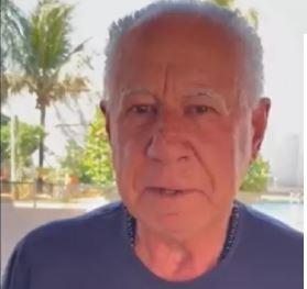 MARIO GAZIN 1 - Quem é o empresário do PR que promete bancar quem for a ato pró-Bolsonaro