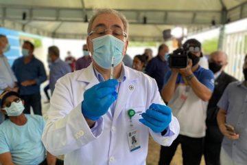 Marcelo Queiroga 2 360x240 - Queiroga: todos os brasileiros com mais de 18 anos estarão vacinados em setembro