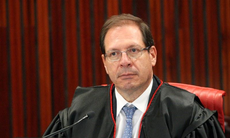 Ministro Luis Felipe Salomao by Carlos Moura tse - Corregedor do TSE suspende monetização de perfis com fake news sobre eleições