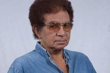 O cantor Reginaldo Rossi faleceu ha quase 7 anos 360x240 - No Terraço Pub: Felipe Rossi realiza tributo a Reginaldo Rossi com a presença do filho do cantor
