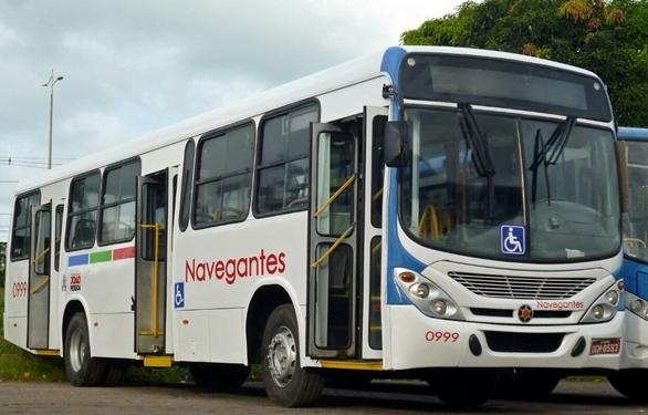 Onibus - Mais de 40 sistemas de transporte público tiveram subsídios para reduzir o desequilíbrio econômico-financeiro agravado na pandemia