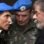 PT quer dialogo com militares atraves de Lula Santos Cruz e Dirceu quer o Centrao de volta 770x410 1 150x150 - Lula planeja reaproximação com militares e documento para relembrar investimentos durante seu governo