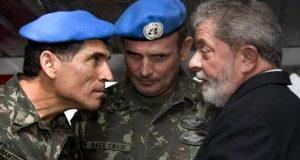 PT quer dialogo com militares atraves de Lula Santos Cruz e Dirceu quer o Centrao de volta 770x410 1 300x160 - Lula planeja reaproximação com militares e documento para relembrar investimentos durante seu governo