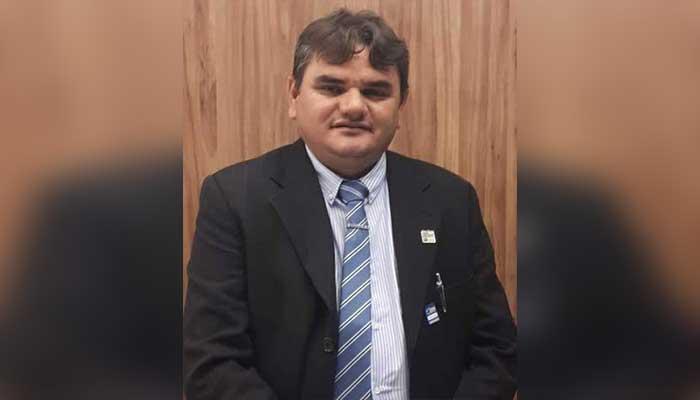 Prefeito Evandro Maia Pimenta de Belem do Brejo do Cruz - TCE rejeita contas de Belém do Brejo do Cruz e manda ex-prefeito devolver R$ 69 mil