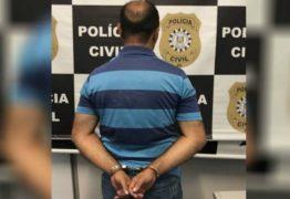 Polícia prende pai que abusou e engravidou filha de 13 anos; vítima conseguiu autorização para o aborto legal