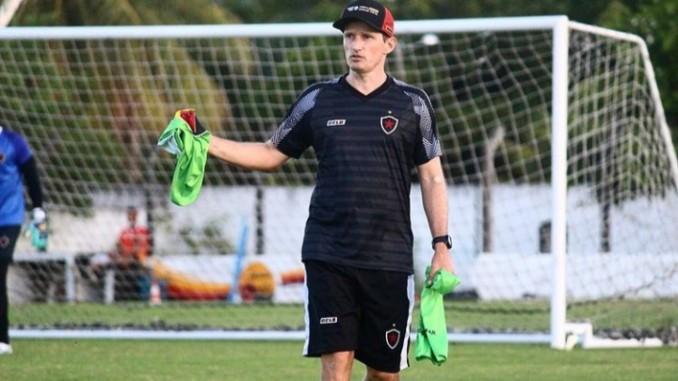 Screenshot 20210427 182541 678x381 1 - Gerson Gusmão espera jogo difícil contra o Volta Redonda e analisa mudanças táticas de seu time