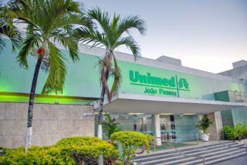 Sede da Unimed JP 360x240 - Feriado de 5 de agosto altera funcionamento da Unimed João Pessoa
