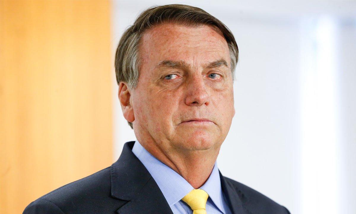 Untitled 1 - Bolsonaro decide vetar fundo eleitoral de R$ 5,7 bilhões aprovado pelo Congresso