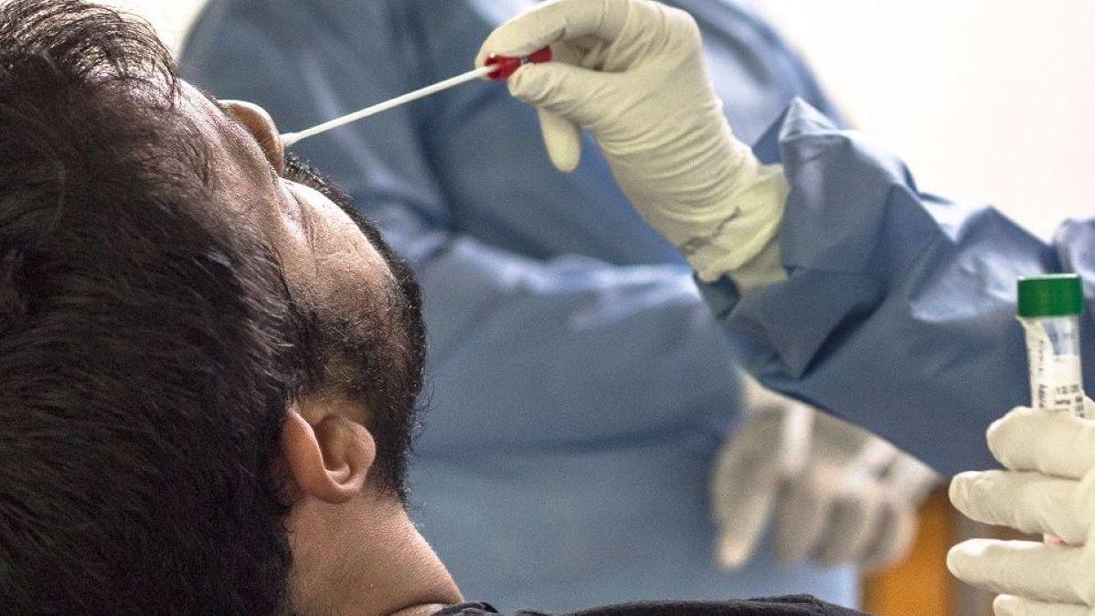 Variante Delta - VARIANTE DELTA: maioria dos infectados no DF são jovens entre 20 e 29 anos