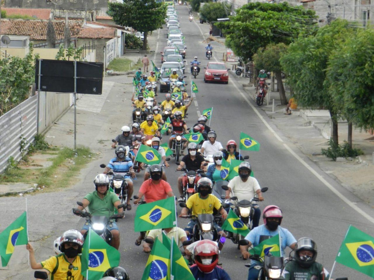 WhatsApp Image 2021 08 01 at 13.40.42 1536x1152 1 scaled - Pré-candidato a deputado, juiz Ramonilson Alves apoia movimento de Bolsonaro pelo voto impresso - VEJA VÍDEO