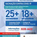 WhatsApp Image 2021 08 02 at 16.59.58 150x150 - Pessoas com 25+ já podem se vacinar em Cabedelo a partir desta terça-feira (03)