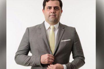 Inácio Queiroz revela que pré-candidato as eleições da OAB-PB já preteriu a presidência do órgão para ser secretário no governo de Cássio