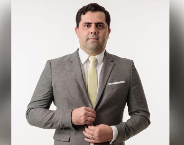 WhatsApp Image 2021 08 04 at 19.35.10 e1628117496213 - Inácio Queiroz revela que pré-candidato as eleições da OAB-PB já preteriu a presidência do órgão para ser secretário no governo de Cássio
