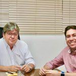"""WhatsApp Image 2021 08 05 at 09.55.18 150x150 - """"O governador está credenciado para ser reeleito"""", diz Felipe Leitão ao reafirmar compromisso com reeleição de João Azevêdo"""