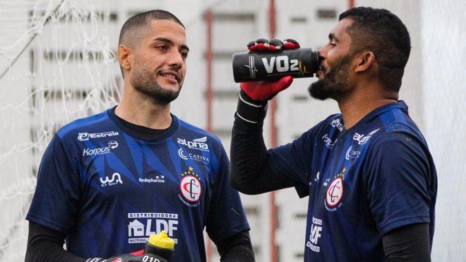 WhatsApp Image 2021 08 05 at 17.34.23 e1628781504227 678x381 1 - Mauro Iguatu fala sobre uso dos pés para goleiros durante os jogos
