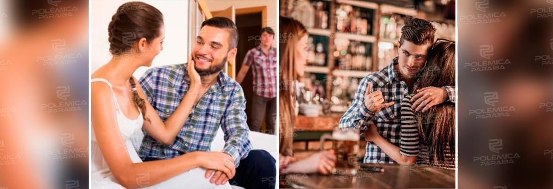 WhatsApp Image 2021 08 06 at 15.20.12 - DEFINIÇÕES DE TRAIÇÃO ATUALIZADAS: assistir ao parceiro tendo relações com outras vem se tornando uma fonte de desejo e excitação; entenda a prática