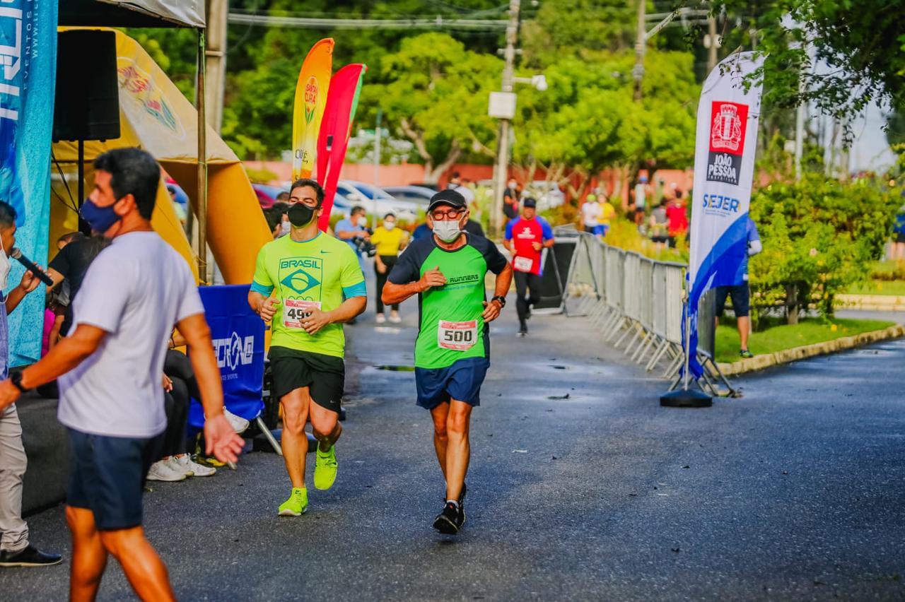 WhatsApp Image 2021 08 08 at 08.21.51 - EVENTO TESTE: Corrida das Assessorias abre calendário esportivo da Capital com mais de 500 competidores