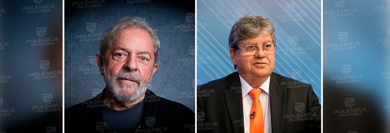 """WhatsApp Image 2021 08 09 at 13.10.58 - ELEIÇÕES 2022: Azevêdo descarta bolsonaristas em sua chapa e garante Lula em seu palanque: """"vai depender dele"""" - VEJA VÍDEO"""