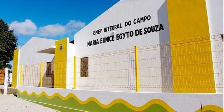 WhatsApp Image 2021 08 09 at 14.10.38 - Conde inicia aulas da rede municipal de ensino no formato híbrido nesta terça