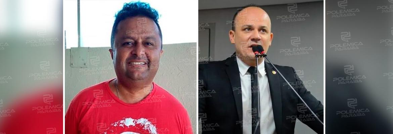 WhatsApp Image 2021 08 09 at 16.22.03 1 - AUXÍLIO BRASIL: PT da Paraíba afirma que aumento do Bolsa Família é 'medida eleitoreira'; aliado de Bolsonaro rebate