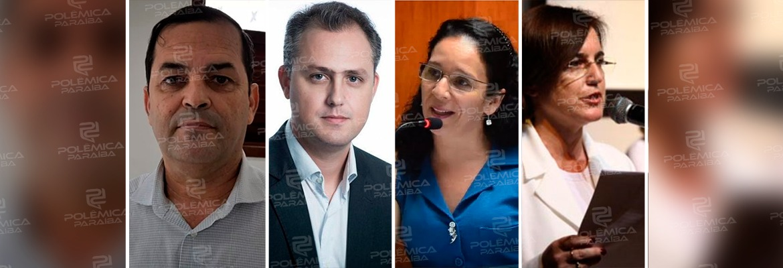 WhatsApp Image 2021 08 11 at 10.10.57 - OPERAÇÃO FAMINTOS: Ministério Público pede condenação de 4 ex-secretários e mais 17 investigados - VEJA DOCUMENTOS