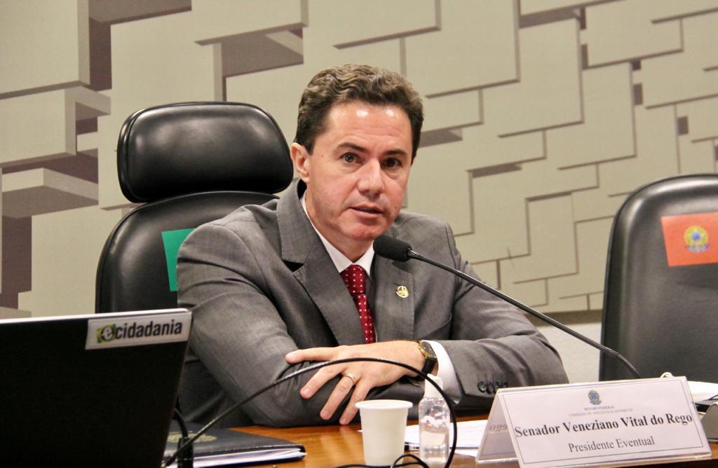 WhatsApp Image 2021 08 11 at 11.05.25 - Veneziano apresenta requerimento para que ministro da Educação explique declaração de que universidade no Brasil deveria ser para poucos