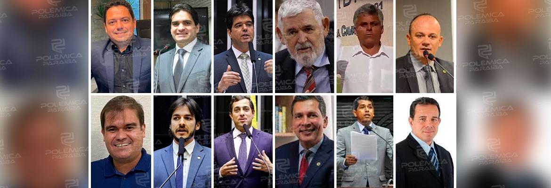 WhatsApp Image 2021 08 11 at 13.41.02 - ENQUETE ARAPUAN VERDADE: com base nas novas regras eleitorais, saiba quem são os preferidos para formar a bancada federal em 2022