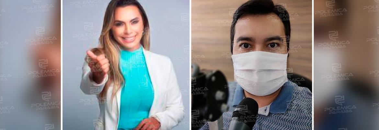 WhatsApp Image 2021 08 11 at 16.05.27 - DE CASA NOVA! Paulo Neto deixa a POP FM e irá apresentar o Correio Manhã ao lado de Jaceline Marques