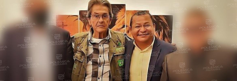 """WhatsApp Image 2021 08 13 at 10.37.01 - Nilvan Ferreira comenta prisão de Roberto Jefferson: """"Ataque à liberdade de expressão"""""""