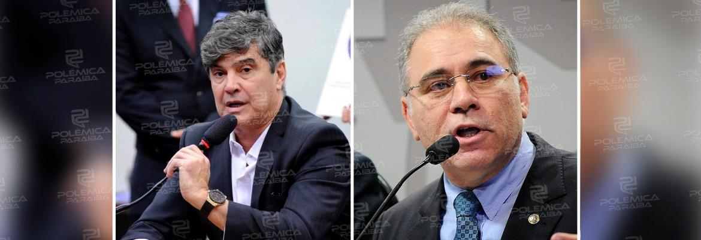 WhatsApp Image 2021 08 13 at 14.13.28 - Queiroga nomeia novo superintendente do Ministério da Saúde na Paraíba; indicação foi de Wellington Roberto