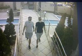Delegado diz que dupla que roubou mais de R$ 1 milhão de apartamento em João Pessoa agiu com frieza e ousadia