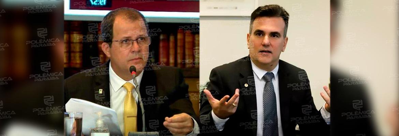 WhatsApp Image 2021 08 17 at 13.10.43 - Bolsonaro nomeia coronel da reserva para lugar do paraibano Sérgio Queiroz no governo - VEJA DOCUMENTO