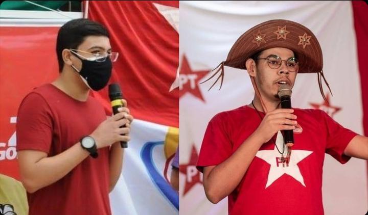 WhatsApp Image 2021 08 18 at 10.26.39 - 'Ele é mais petista que alguns filiados': membros da juventude do PT defendem retorno de Ricardo Coutinho ao partido