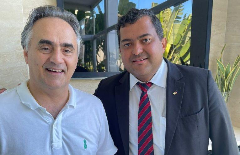 WhatsApp Image 2021 08 18 at 14.55.38 e1629311062107 - Com sinal verde para 2022, Cartaxo comemora aprovação de contas no TCE-PB: 'pronto para próximos desafios'