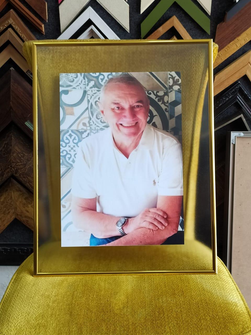 WhatsApp Image 2021 08 19 at 08.50.49 - CAJAZEIRAS, 158 ANOS: Prefeito entrega Unidade de Saúde em homenagem ao ex-prefeito Dr.Olívio e família lembra trajetória de dedicação