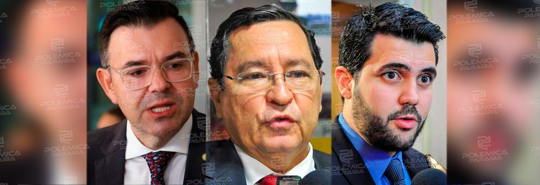 WhatsApp Image 2021 08 20 at 11.43.22 - Deputados avaliam chegada das contas reprovadas de Ricardo Coutinho à ALPB; resultado da votação pode torná-lo inelegível