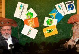 A DISPUTA PELO NORDESTE: as 'cartas na manga' de Lula e Bolsonaro para 2022