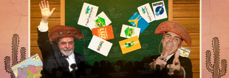 WhatsApp Image 2021 08 20 at 20.49.08 - A DISPUTA PELO NORDESTE: as 'cartas na manga' de Lula e Bolsonaro para 2022