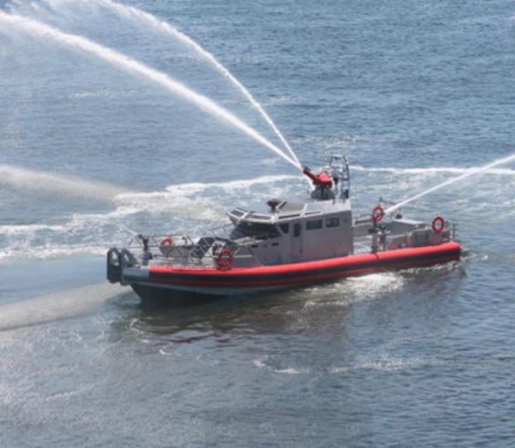 WhatsApp Image 2021 08 24 at 15.50.31 - Trócolli Júnior faz apelo para compra de embarcação para combate a incêndios na PB