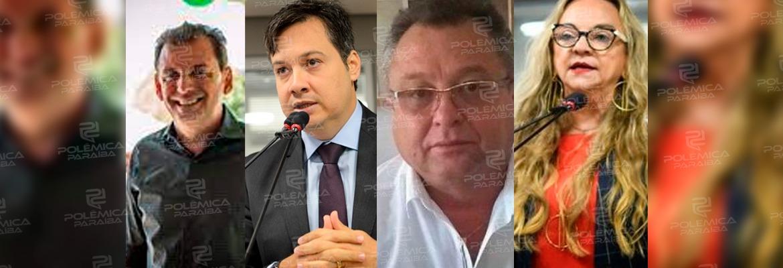 WhatsApp Image 2021 08 24 at 17.54.13 - ENQUETE DIÁRIO DO SERTÃO: Chico Mendes tem a preferência para deputado estadual na região de Cajazeiras; Júnior Araújo fica em segundo lugar - VEJA OS NÚMEROS