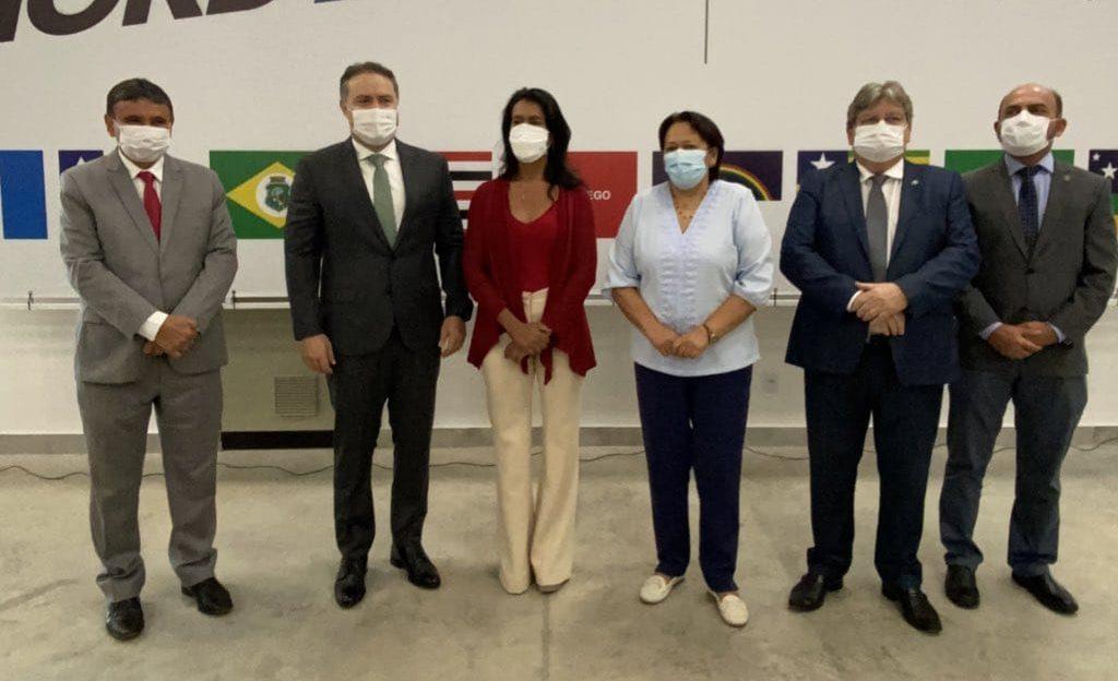 WhatsApp Image 2021 08 25 at 10.00.42 e1629914681991 - Governadores do NE emitem carta em defesa da legalidade e da paz e afirmam que não vão permitir que atos irresponsáveis tumultuem o Brasil
