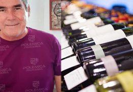 Sommelier Luiz Jr. realiza Curso Degustação de Vinhos em João Pessoa; saiba como se inscrever
