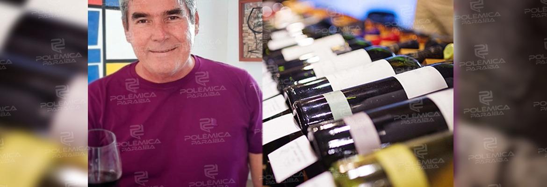WhatsApp Image 2021 08 26 at 11.12.11 - Sommelier Luiz Jr. realiza Curso Degustação de Vinhos em João Pessoa; saiba como se inscrever