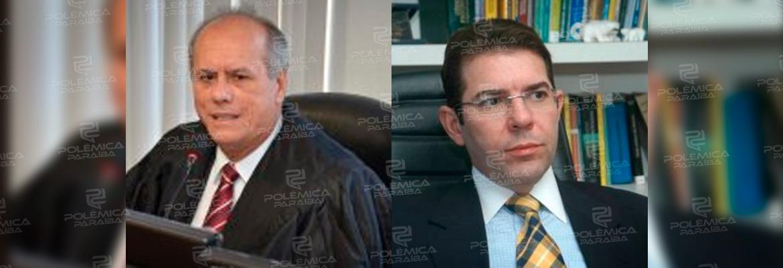 WhatsApp Image 2021 08 27 at 09.37.20 - José Ricardo Porto propõe Medalha da Ordem do Mérito Judiciário para o ministro Marcelo Navarro