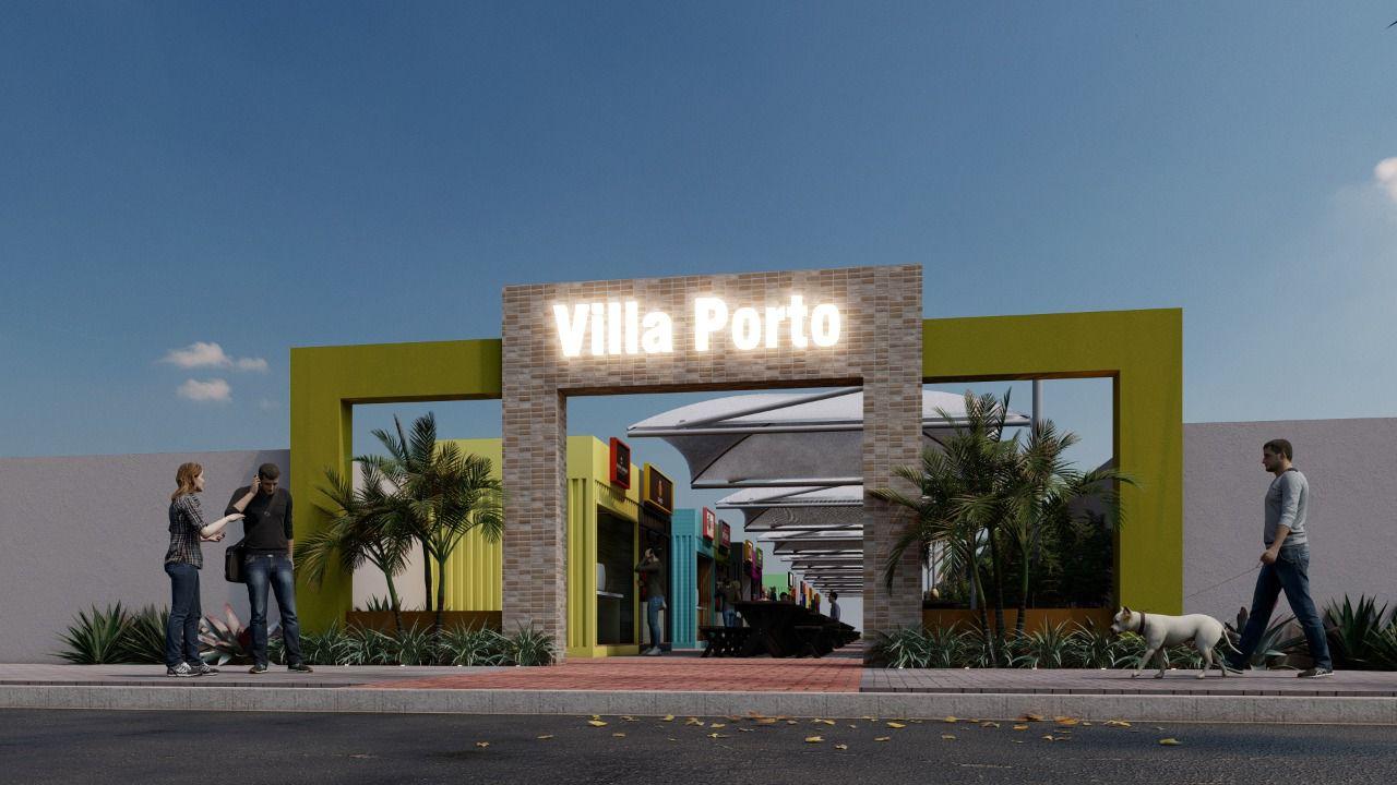 WhatsApp Image 2021 08 27 at 12.28.13 - Prefeitura de Cabedelo apresenta projeto para a criação de espaço gastronômico e de lazer no centro da cidade - VEJA IMAGENS