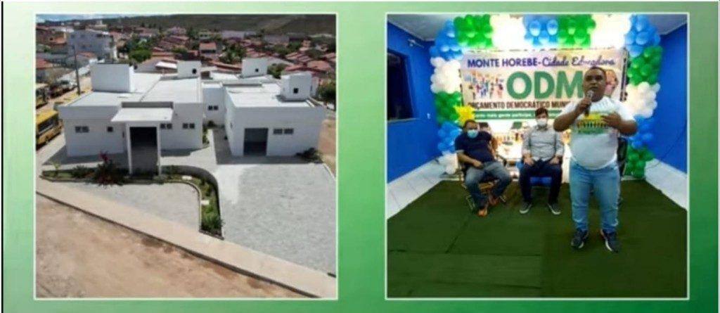 WhatsApp Image 2021 08 29 at 20.21.47 e1630280437587 - Exemplo de cidadania: prefeitura de Monte Horebe realiza Orçamento Democrático e anuncia entrega de creches, centro de formação e policlínica