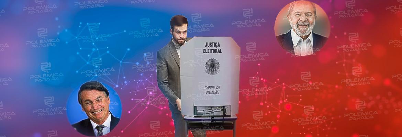 WhatsApp Image 2021 08 31 at 13.51.43 - PESQUISA ARAPUAN/OPINIÃO: apoio de Lula a candidato ao governo da PB aumenta chances de votos do eleitorado, apoio de Bolsonaro diminui em 33%