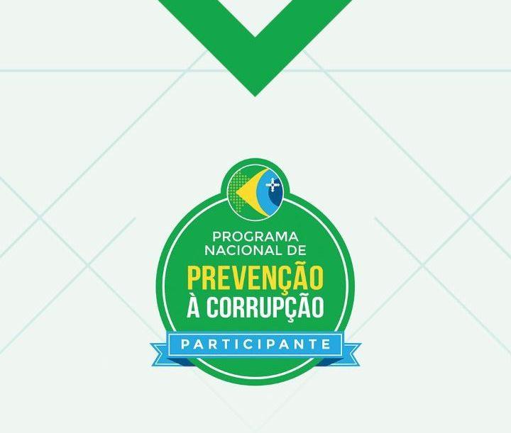 WhatsApp Image 2021 08 31 at 17.01.47 e1630440216416 - DESTAQUE NACIONAL: Cabedelo recebe selo do Programa Nacional de Prevenção à Corrupção